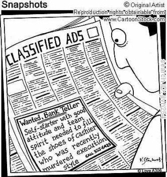 classified ads, ads, classified advertisements, newspaper ads, newspaper classified ads