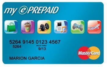 eprepaid card, eprepaid, marter card, paypal