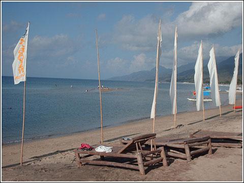kabayan-beach-resort